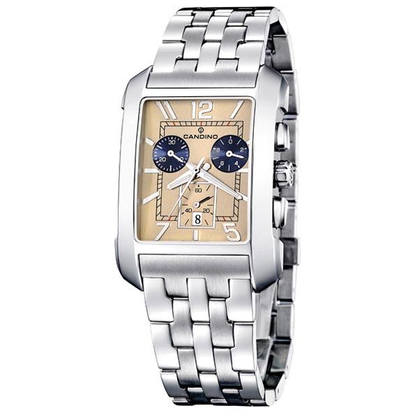 Мужские наручные часы Candino Chronograph