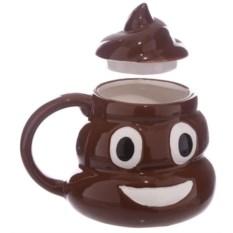 Прикольная кружка Mr Poo