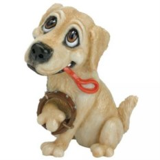 Фигурка собаки Barney