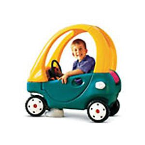 Каталка «Машинка» Little Tikes