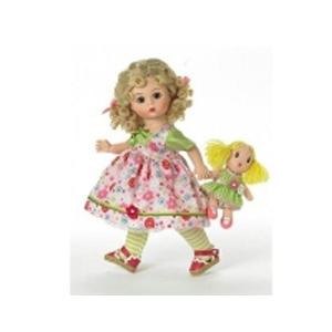 Кукла «Сестренка»