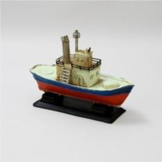 Модель корабля Атомоход
