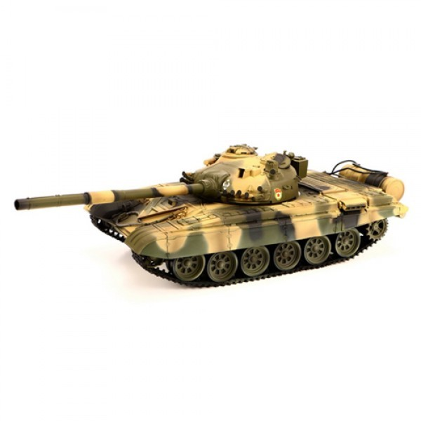 Радиоуправляемый танк T72M1 Russian Camouflage