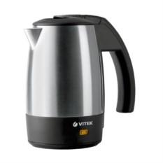 Электрический чайник Vitek объемом 0,5 литра VT-1154 SR