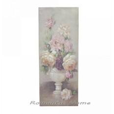 Вертикальное декоративное панно Provence