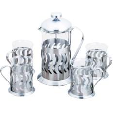 Чайный набор Bekker (5 предметов)