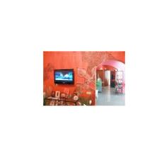 Электронный подарочный сертификат салона Orange