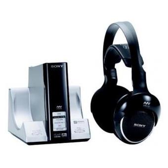 Наушники Sony MDR-DS3000