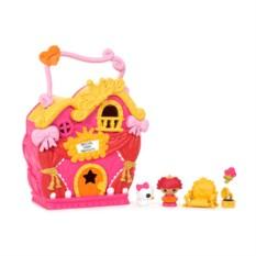 Кукольный домик Lalaloopsy Домик принцессы
