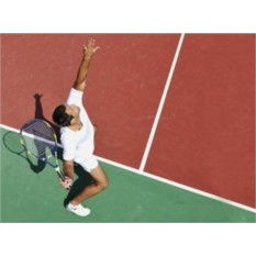 Подарочный сертификат Мастер-класс большого тенниса