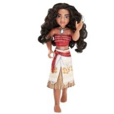 Кукла Моана Приключения в Океании Дисней