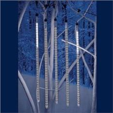 Светодиодная гирлянда Падающий снег