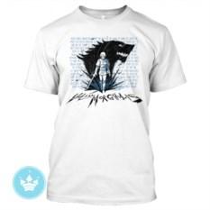 Мужская футболка Valar Morgulis