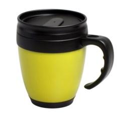 Термокружка Cask (цвет — желтый)