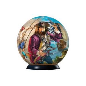 Пазл «Пираты»