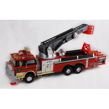 Радиоуправляемая пожарная машина FIRE ENGINE