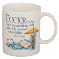 Кружка Doctor
