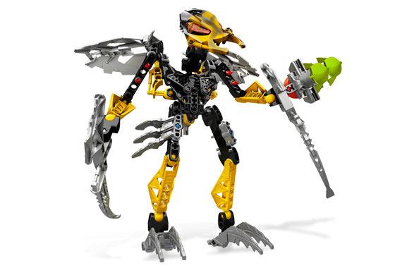 Бионикл «Битил»