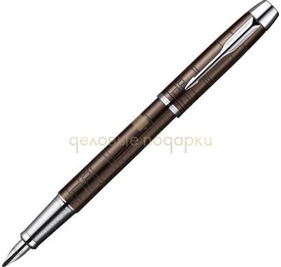 Ручка PARKER IM PREMIUM перьевая