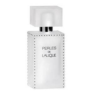 Туалетные духи Perles de Lalique