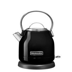 Черный электрический чайник на 1.25 л KitchenAid