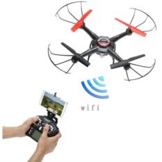 Квадрокоптер WLToys с камерой (трансляция видео на смартфон)