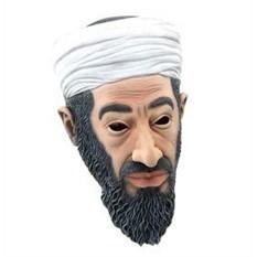 Маска Бен Ладена