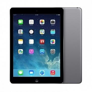 Apple iPad 5 Air 32gb Wi-Fi+4G (Space Grey)
