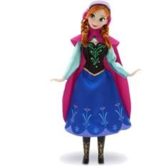 Базовая кукла Анна, Холодное сердце