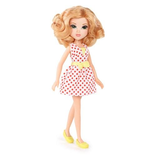 Кукла Moxie (Мокси) Подружка, Брайтан