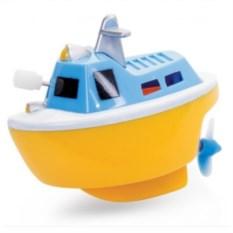 Заводная игрушка для купания Кораблик