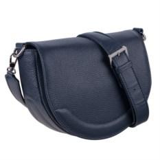 Темно-синяя сумка женская Kentucky