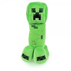Плюшевая игрушка Minecraft Creeper