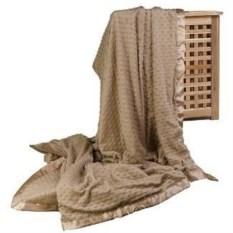 Стеганое одеяло с верблюжьей шерстью Караван Ecotex