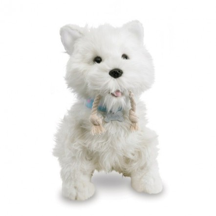 Интерактивная игрушка «Тобби - мой верный пес»