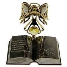 Декоративная фигурка Ангел с книгой