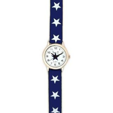Часы «Синие звёзды» Tik-Tak