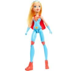 Кукла Супергерл из серии Супергероини от Mattel