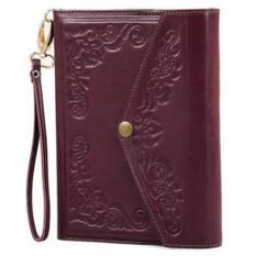 Кожаный ежедневник формата А5 Женская сумочка