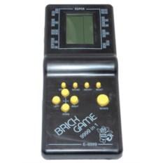 Электронная игрушка Тетрис классический