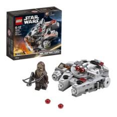 Конструкторы Lego Star Wars Микрофайтер Сокол Тысячелетия