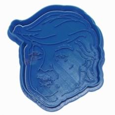 Форма для печенья Donald Trump