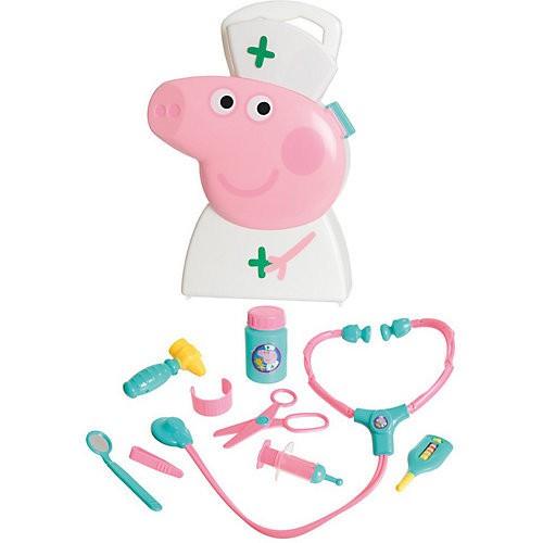 Игровой набор «Доктор», Peppa Pig