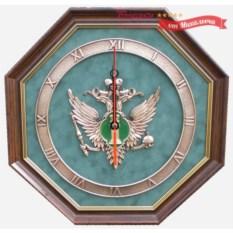 Настенные часы Эмблема Минюст России