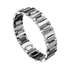 Мужской вольфрамовый браслет Carraji