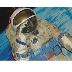 Экскурсия в музей космонавтики для двоих