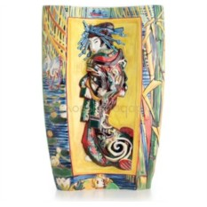 Ваза Куртизанка Van Gogh