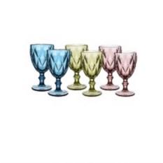 Набор из 6 бокал для вина LIRA