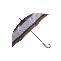 Женский зонт в горошек Fabretti