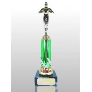Оскар «Первый во всем»